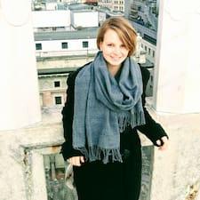 Profilo utente di Kathrin