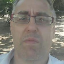 José Luis的用戶個人資料