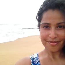 Profil korisnika Melissa A