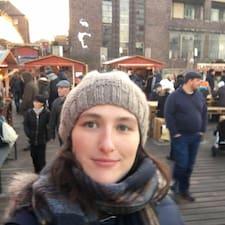 Veronica Brukerprofil