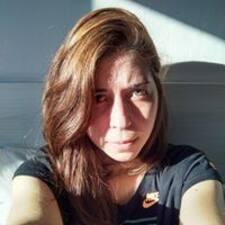 Profil utilisateur de Letícia Suemi