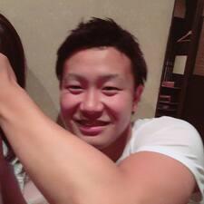 Nutzerprofil von Fukuda
