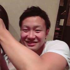 Profil utilisateur de Fukuda