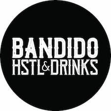 Profil Pengguna Bandido