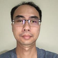 Profilo utente di Teng Hong