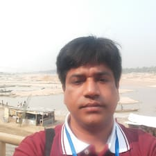 Md User Profile