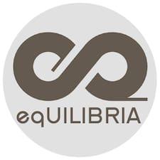 โพรไฟล์ผู้ใช้ EqUILIBRIA
