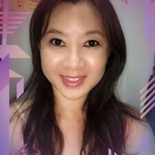 Christina Trang User Profile