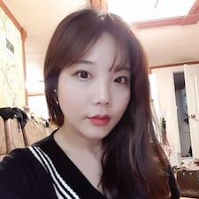 Profil Pengguna 서희