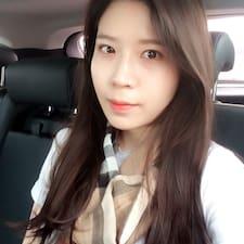 Hyeonseo User Profile