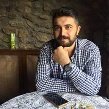 Nutzerprofil von İhsan