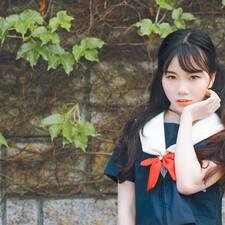 Profil utilisateur de 泽玲