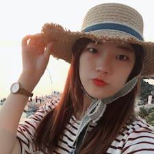 수양 User Profile