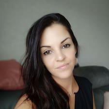 Profil Pengguna Melissa