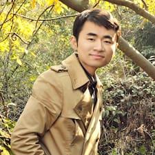 Nutzerprofil von 杨