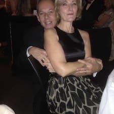 Tom & Patricia Kullanıcı Profili
