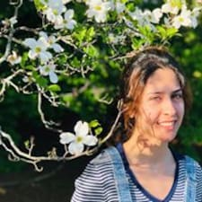 Profil Pengguna Fatemeh