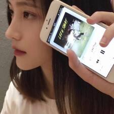 Nutzerprofil von Ling