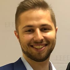 Domagoj User Profile