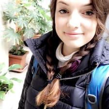 Profil korisnika Morgan