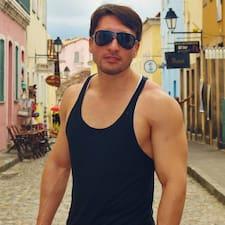 Diego Bernabé Kullanıcı Profili
