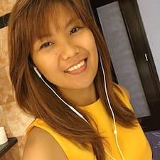 Ma Kristina - Uživatelský profil