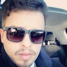 Profil utilisateur de Geovanni