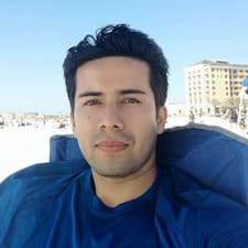 Diego Kullanıcı Profili