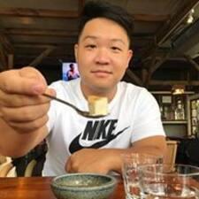 緯銘 felhasználói profilja