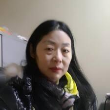 Profil utilisateur de 美秀