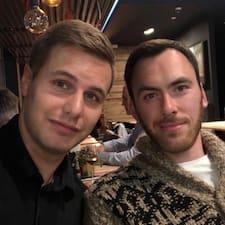 Wojciech & Igor est un Superhost.