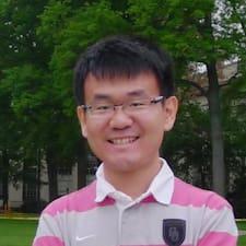 Gebruikersprofiel Qichang