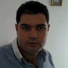 Mohamed Ali Brugerprofil