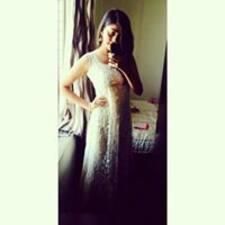 Ashvi User Profile