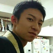 Perfil de usuario de Takato