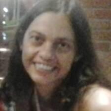 Профіль користувача Andreia