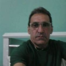Lucien User Profile