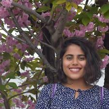 Sriraksha User Profile