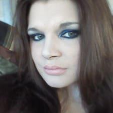 Profil Pengguna Sarafina