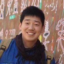 Профіль користувача Cheolmin