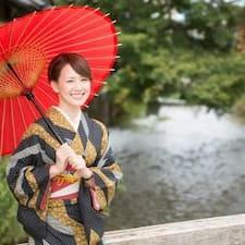 Profilo utente di Mariko