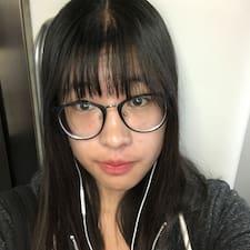 旭阳 User Profile