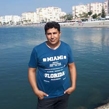 โพรไฟล์ผู้ใช้ Abdelmajid