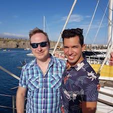 David & Andresson User Profile