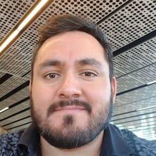 Profil Pengguna Guido