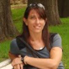 Gisselle User Profile