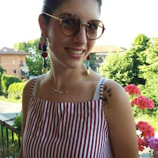 Профиль пользователя Chiara