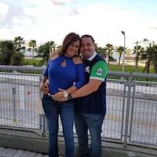 Cesar & Lily Brugerprofil