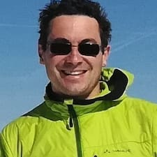 Flavio - Uživatelský profil