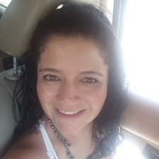 Blanca Nandiumé User Profile